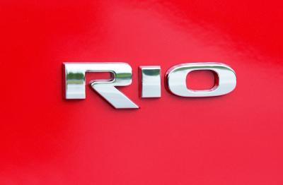 Kia Rio 2017 (officiel)