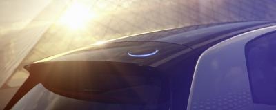Teasers Volkswagen Mondial 2016