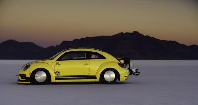 Volkswagen Coccinelle LSR