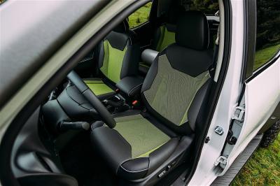 Nissan Navara EnGuard Concept (officiel)