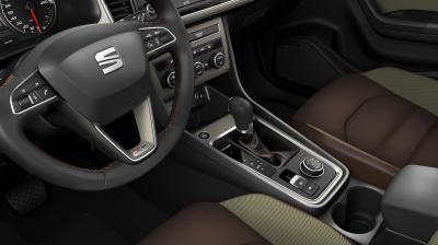 Seat Ateca X-Perience Concept (officiel)