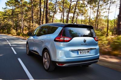 Renault Grand Scénic (2016 - essai)