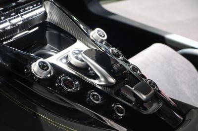 Mercedes AMG GT R