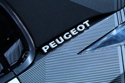 Peugeot Fractal
