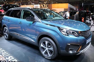 Les principales nouveautés du Mondial de l'Automobile 2016
