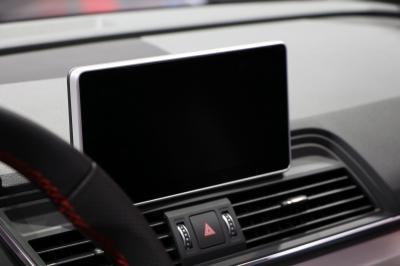 Audi Q5 2.0 Quattro