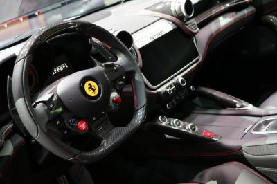 albums photos ferrari gtc4 lusso t. Black Bedroom Furniture Sets. Home Design Ideas