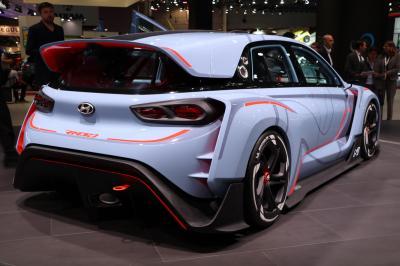 Hyundai RN30 (i30N)