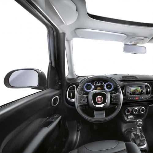 FIAT 500 ''LIVE Edizione''