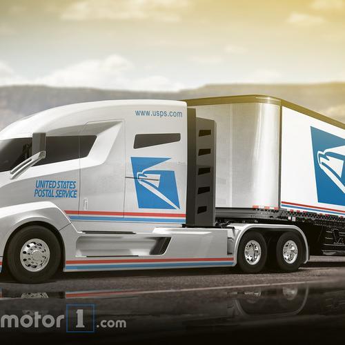 Des véhicules de livraison comme vous n'en avez jamais vus