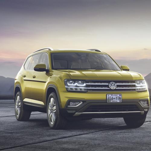 Volkswagen Atlas 2017 (officiel)