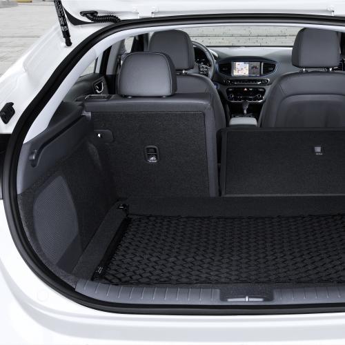 Hyundai Ioniq (2016 - essai)