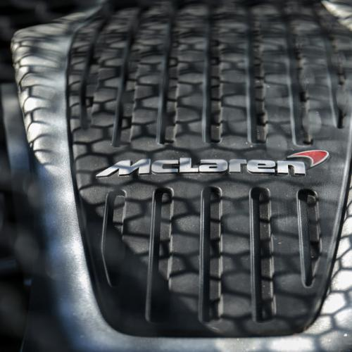 McLaren 540C (2016 - essai)