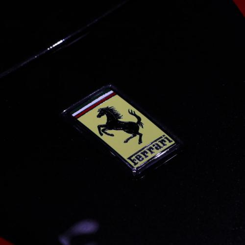 Ferrari LaFerrari Aperta : les photos en direct du Mondial