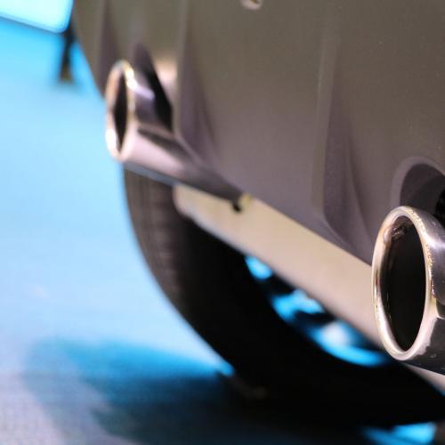 Mondial de l'Auto en direct : Renault Twingo GT