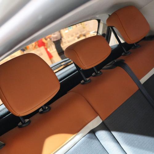 Nouvelle Citroën C3 : les photos en direct du Mondial de l'Auto