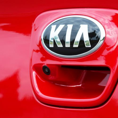Kia Rio : toutes les photos