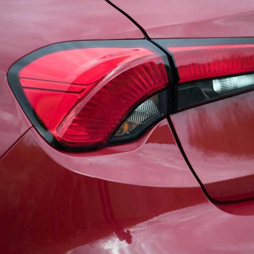 Essai Fiat Tipo 5 portes : toutes les photos