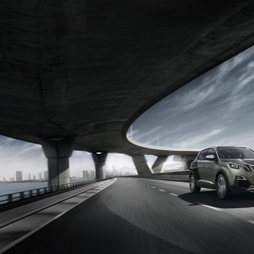 Peugeot 3008 GT et GT Line : les photos