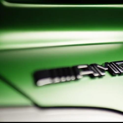 Mercedes-AMG GT R : premières images