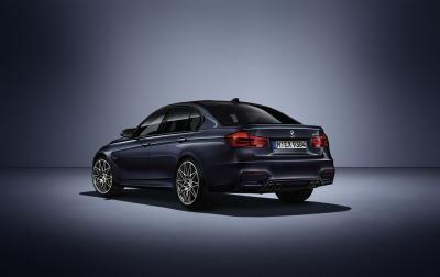BMW M3 30 jahre : toutes les photos