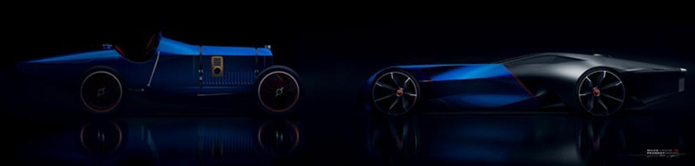 Peugeot L500 R Hybrid : toutes les photos