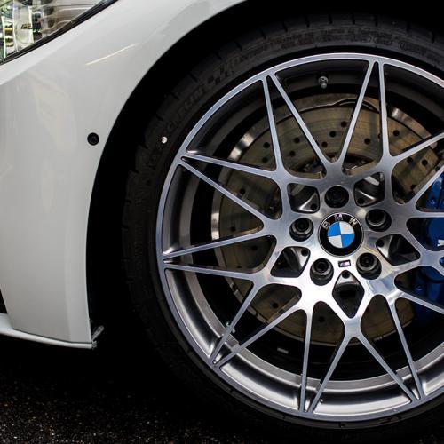BMW M4 Tour Auto Edition : les photos
