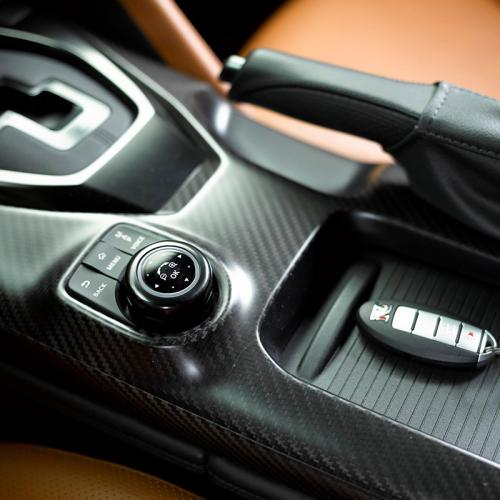 Nissan GT-R 2017 : toutes les photos