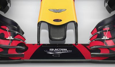Aston Martin - Red Bull