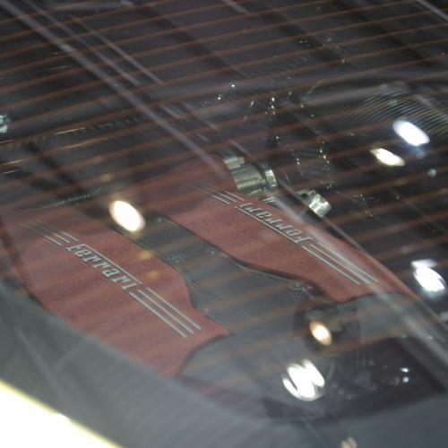 Mansory 4XX Siracusa : les photos en direct de Genève