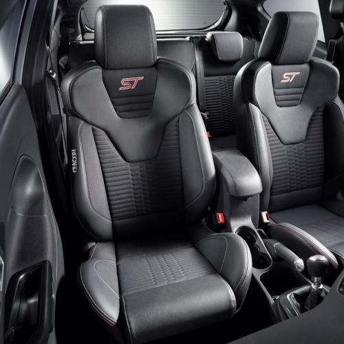 Ford Fiesta ST200 : toutes les photos