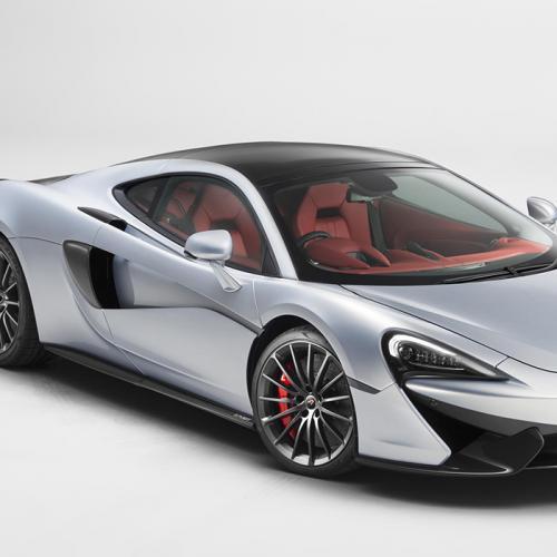 2019 Mclaren 570s 570gt: McLaren : Cap Sur L'hybride