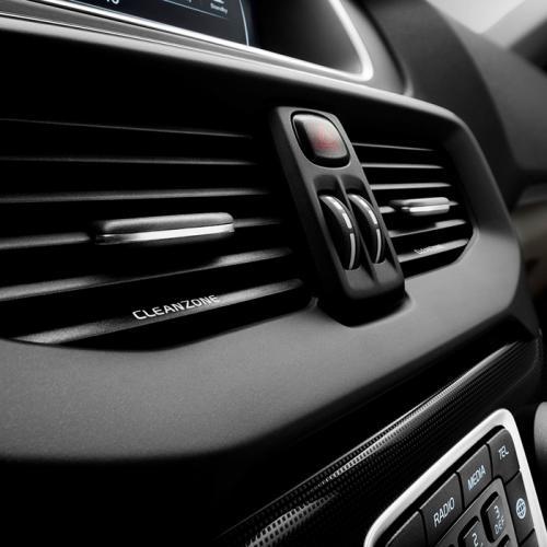 Volvo V40 2016 : toutes les photos