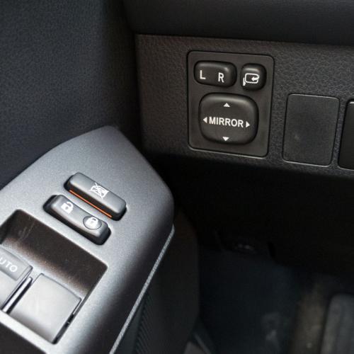 Toyota RAV4 Hybride : toutes les photos de l'essai