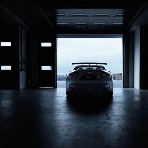 Toyota GT86 GRMN : toutes les photos