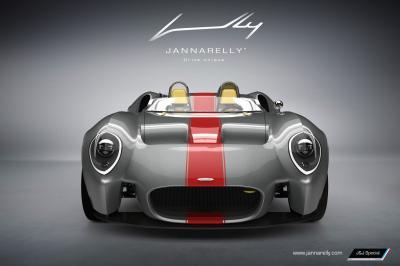 Jannarelly Design 1 : toutes les photos