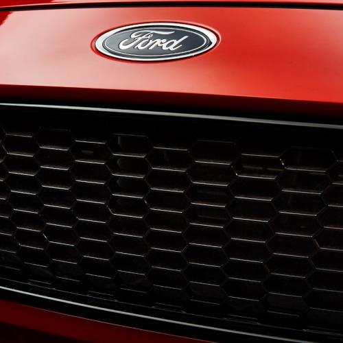 Ford Focus Red & Black Edition : toutes les photos