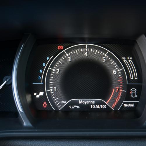 Essai Renault Mégane 4 : toutes les photos