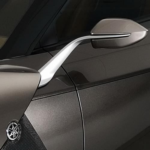 Yamaha Sports Ride concept : toutes les photos