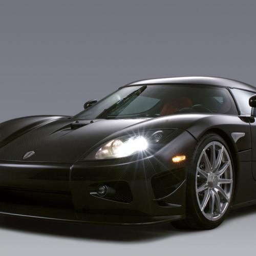 Le top 10 des voitures les plus rapides
