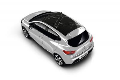 Renault Clio Iconic et Captur Hypnotic : les séries limitées en photos