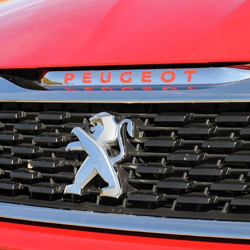 Essai Peugeot 308 GTi : les photos