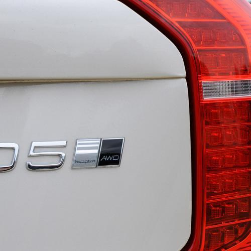 Essai Volvo XC90