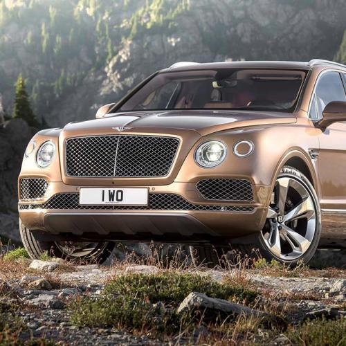 bentley bentayga le nouveau roi des suv. Black Bedroom Furniture Sets. Home Design Ideas