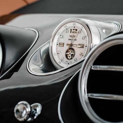 Bentley Bentayga : toutes les photos