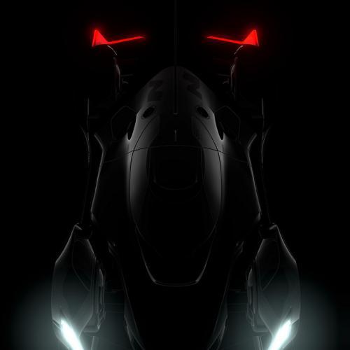 Hyundai N 2025 Vision GT