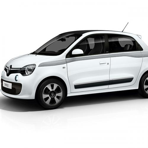 renault twingo limited tarifs et quipements. Black Bedroom Furniture Sets. Home Design Ideas