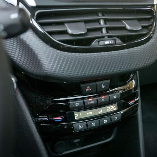 Essai Peugeot 208