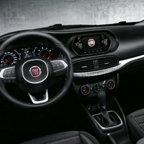 Fiat Aegea: toutes les photos