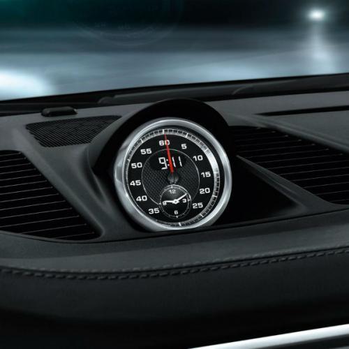 Porsche Boxster et 911 Carrera Black Edition: les photos
